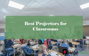 Best projector for classroom presentation