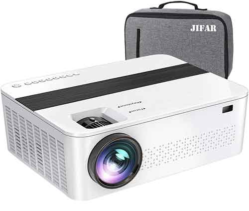 JIFAR outdoor projector cheap