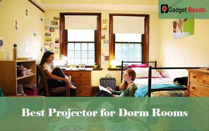 Best Projectors for Dorm Room