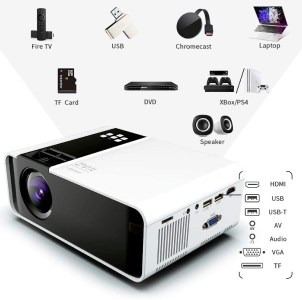 GRC Mini Projector total package