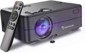 Bonsaii PJ8001 4500Lux