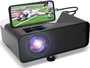 GRC Mini Projector