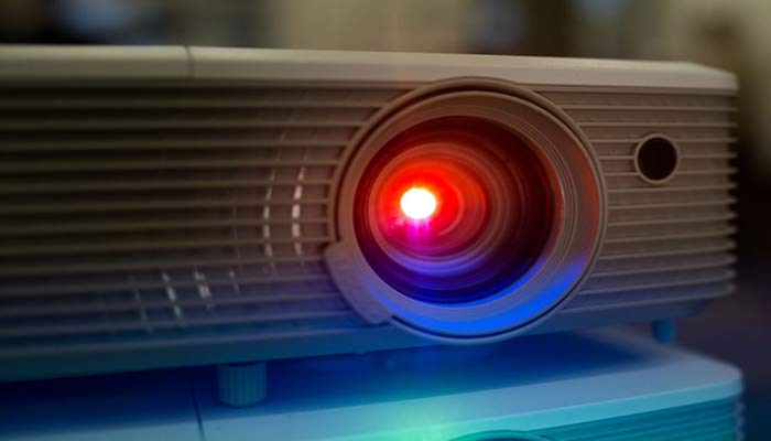 What is a 3D Projector?