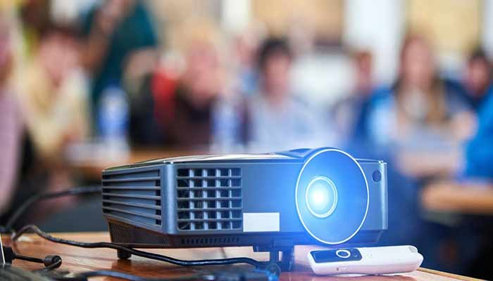 Top 5 uses of projector in daily life