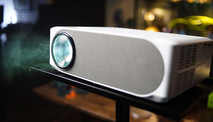 Extend Life of Projector Bulbs