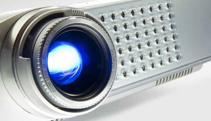 Factors To Consider When Choosing A Projector Resolution