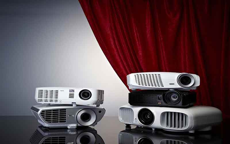Which one is better: LED vs. LCD vs. DLP Projector?