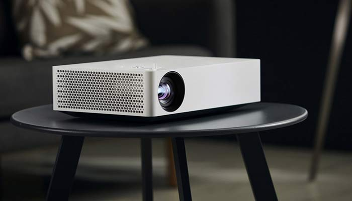 Why should you get a projector for gaming on PlayStation?