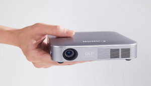 Everything about wireless projectors