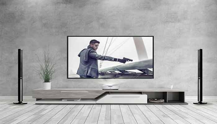Advantages of Projector Screen