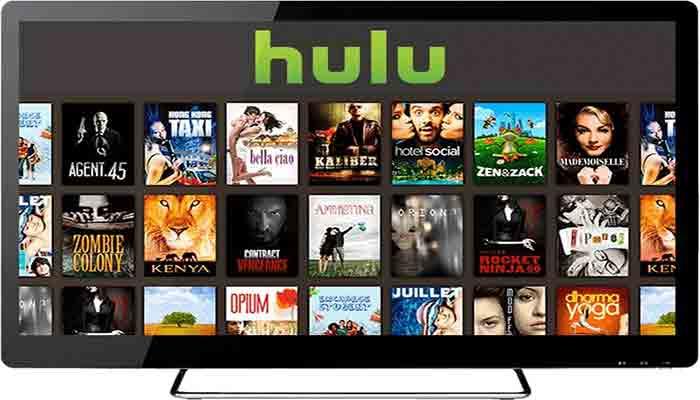 What is Hulu?