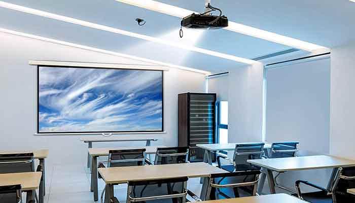 College/School Projector