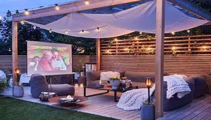 Do Outdoor Projectors Need more Lumens than Usual?
