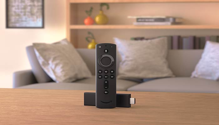 What is Amazon Fire TV Stick?