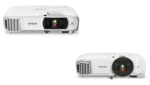 Epson 2250 VS 2150 Projector Comparison