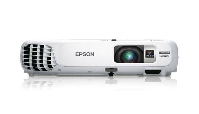 Epson 2150 Projector