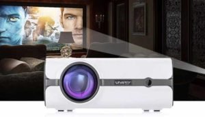How much does a projector cost?