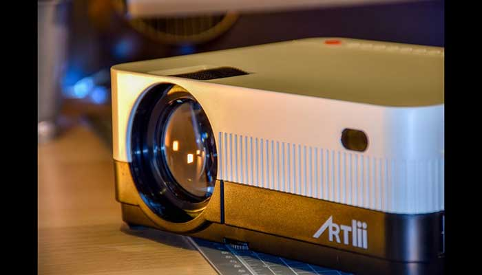 10 Steps to the clean projector