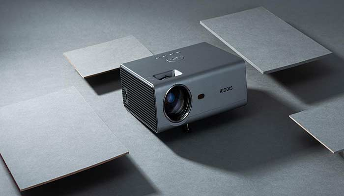 Audio System Solutions for Projectors
