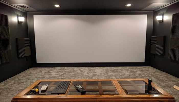 Projector Screen Specs