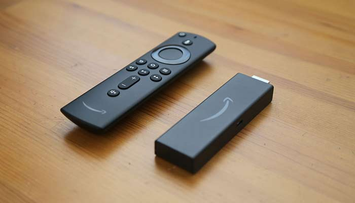 How to Connect Fire TV Stick to Projector with HDMI