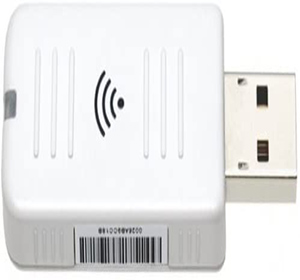 Epson ELPAP07 wireless LAN module