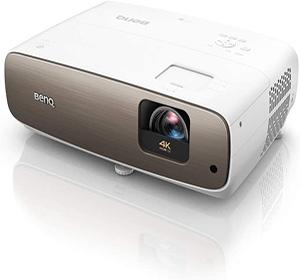 BenQ W2700i True 4K Projector