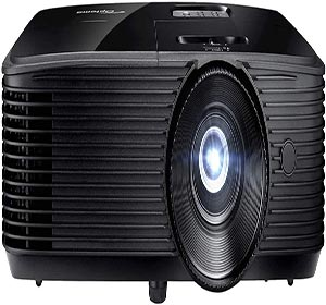Optoma H190X Projector Review