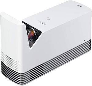 LG HF85LA Ultra Short Throw CineBeam Projector Review