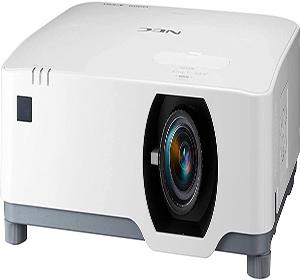 NEC Display PJ-P525UL LCD Projector Projector