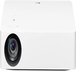 LG HU70LA Projector review