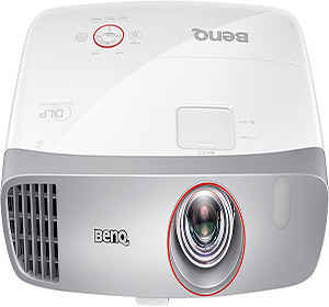 BenQ HT2150ST 1080P Gaming Projector - Accurate Colors
