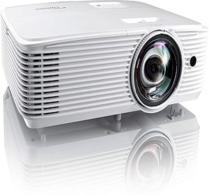 Optoma EH412ST Short Throw Projector Review