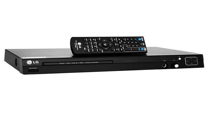 How to choose the best DVD player for a projector?