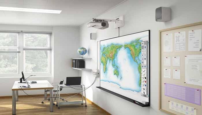 Top 4 best Interactive Projectors Review