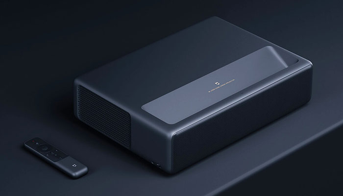WeMax nova smart laser projector review