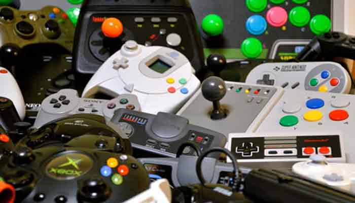 What is retro gaming?