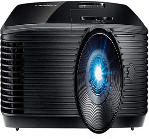 Optoma HD146X High Performance Projector for Movies & Gaming