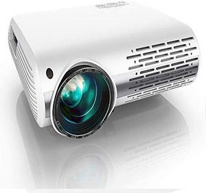 YABER Y30 Native 1080P Projector 8500L Brightness Full HD Video Projector
