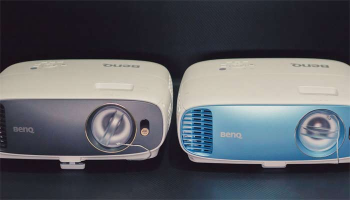 BenQ TK800M vs HT2550 - Which one is better?