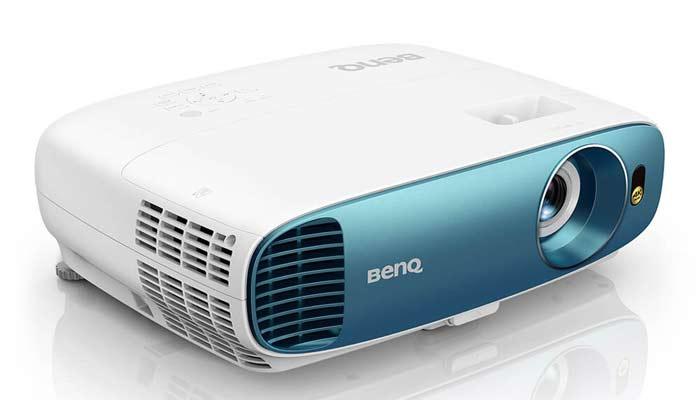 BenQ TK800M vs HT2550 Projector