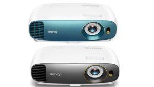BenQ TK800M vs HT2550 Projector - Comparison between these 4k projectors