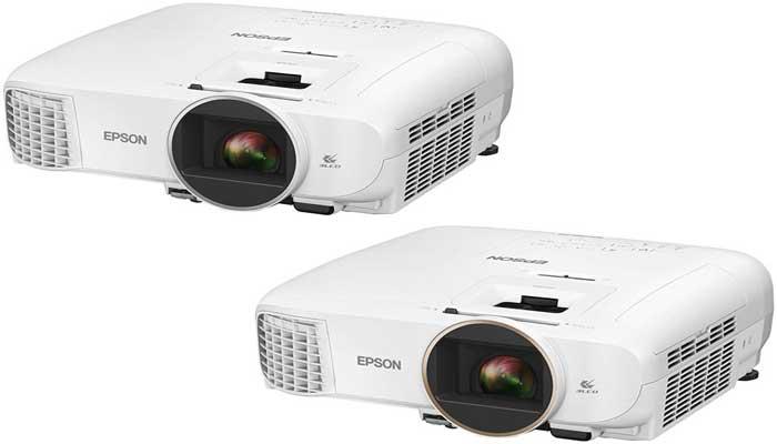 Let's start Epson 2100 vs 2150 projector comparison