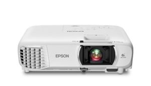 Epson Home Cinema 1080p (Epson V11H980020) Projector Review