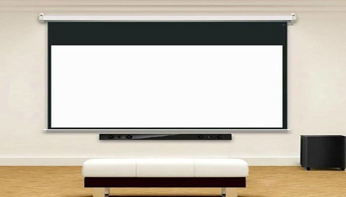 Which projector screen types you should choose?