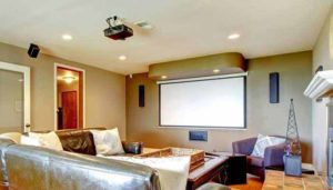 7 Best Projectors for Bright Room Reviews 2021