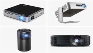 Top 5 Best Projectors Under $150 Reviews
