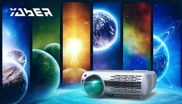Yaber Y31 Projector Review
