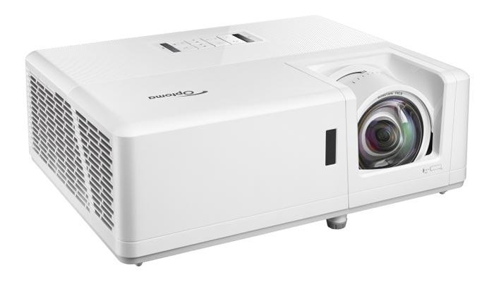 Top 3 Best Passive 3d Projectors Review