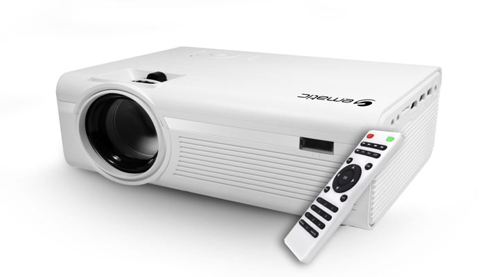 How to Buy the Best Projector Under $150